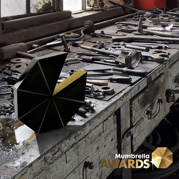 Numon_Mumbrella_Award