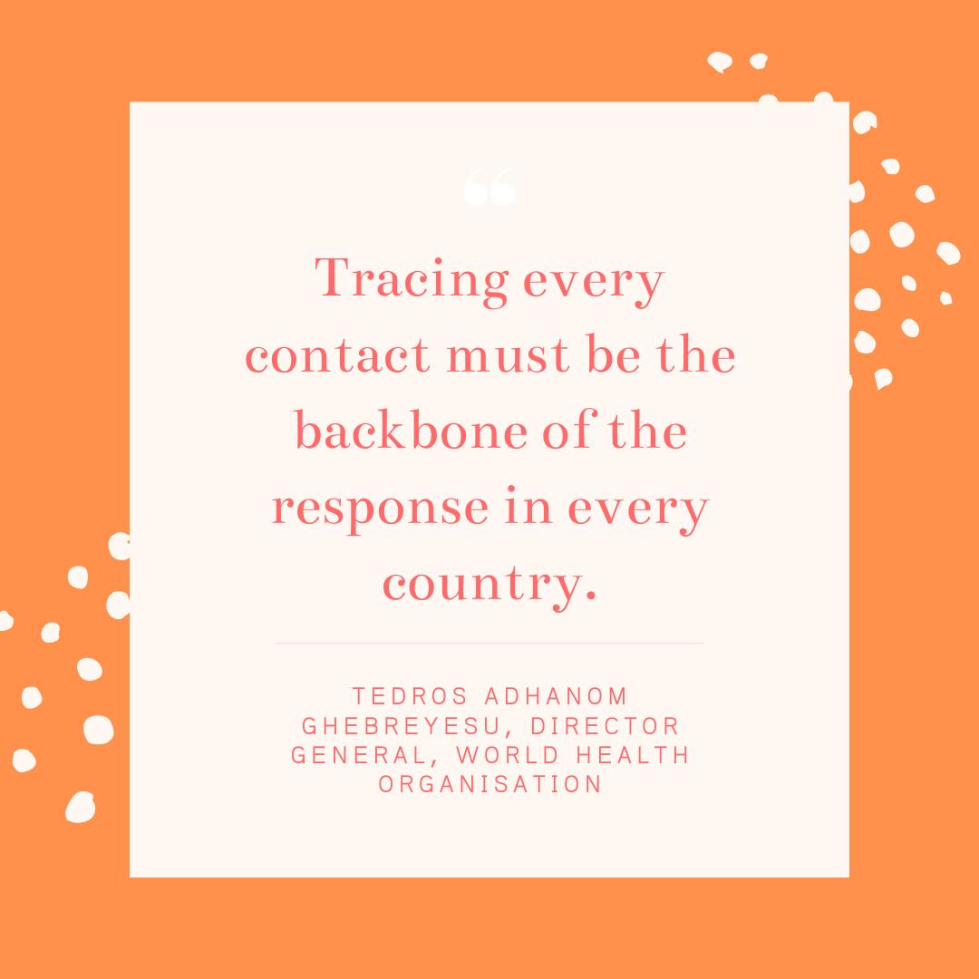 Quote Tedros Adhanom Ghebreyesu