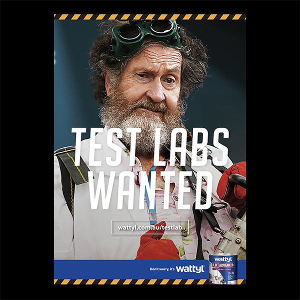Wattyl_Test_Labs_Wanted_Poster